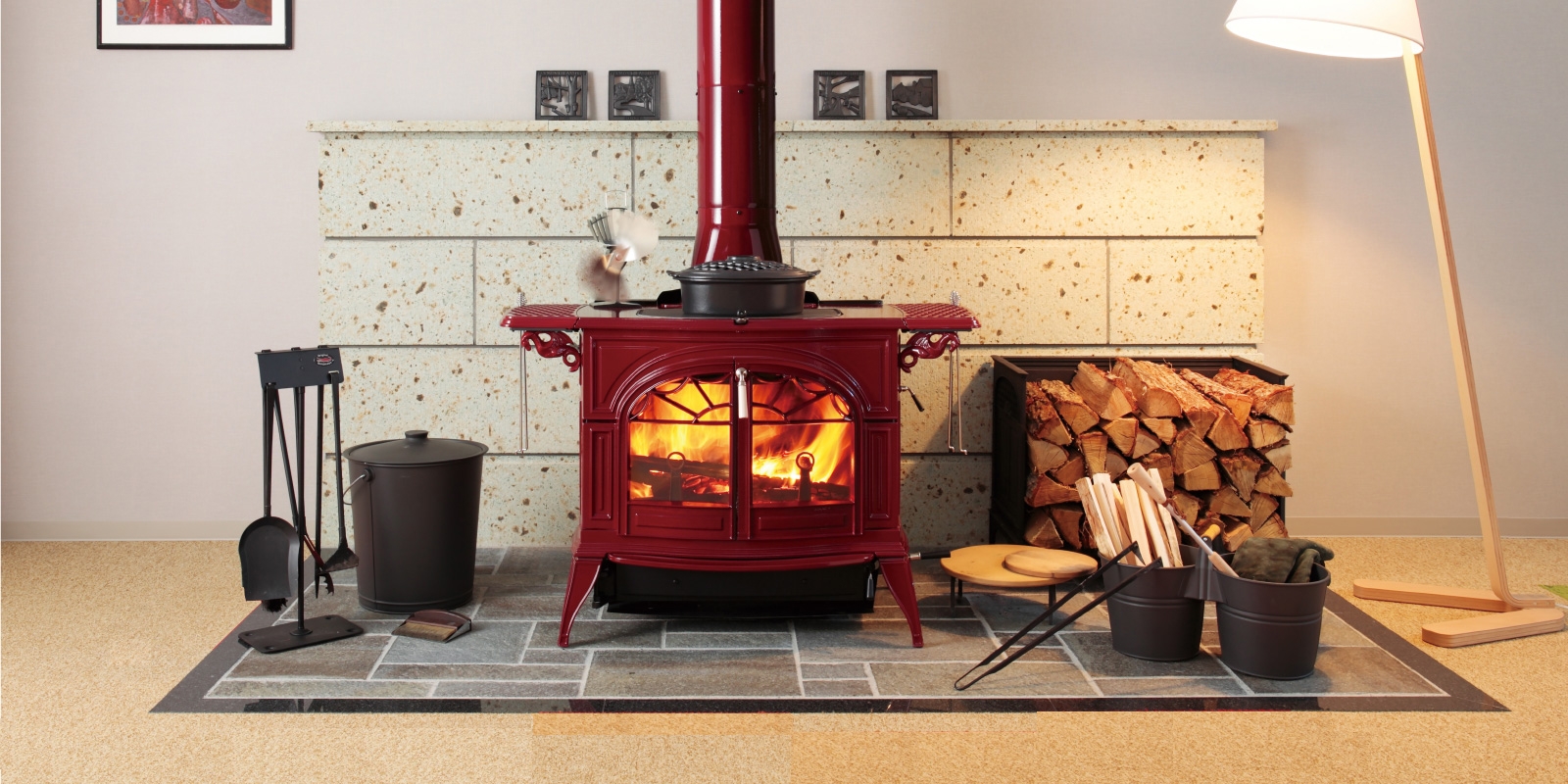 薪ストーブのことなら軽井沢暖炉-ストーブを選ぶ | 群馬 薪ストーブ ...